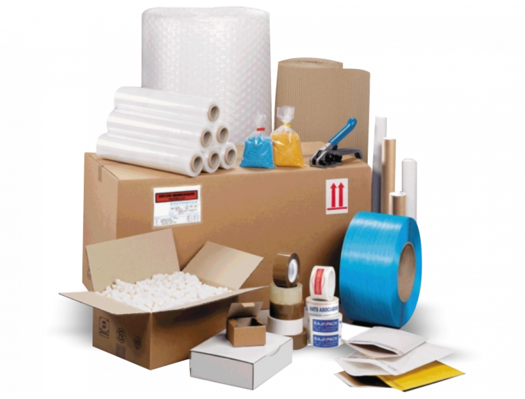 """18""""L x 6""""W x 6""""H Long Box for Moving, Shipping or Storing Items, 100% Recyclable, Brown 2"""