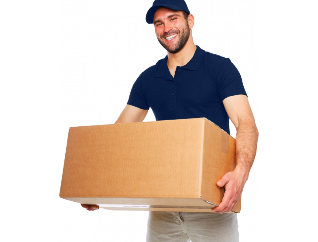 """18""""L x 12""""W x 6""""H Medium Cardboard Box for Moving, Shipping or Storage, 100% Recyclable, Brown 2"""