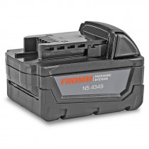 N5.4349 Battery for FROMM Strapping Tools