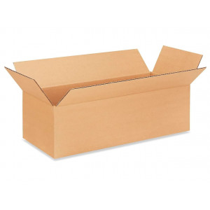 Long Corrugated Boxes