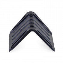 """2.25"""" x 1.75"""" Plastic Edge Protectors, Suited for up to 1"""" Strapping"""