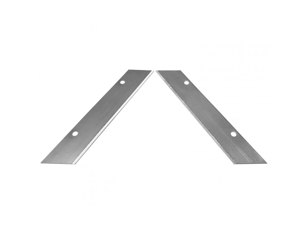 Blade Set for AC-110 Portable Cardboard Edge Protector Cutter
