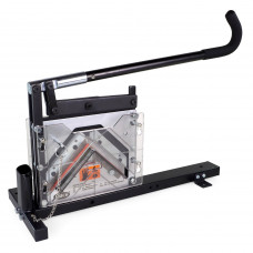 """AC-110 Portable Cutter for V-Board Cardboard Edge Protectors up 4"""" x 4"""" x 0.4"""" Size"""