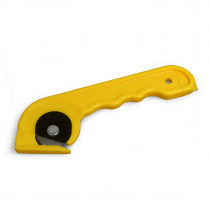 H-75 Woven Cord Strapping Cutter for All Strap Sizes