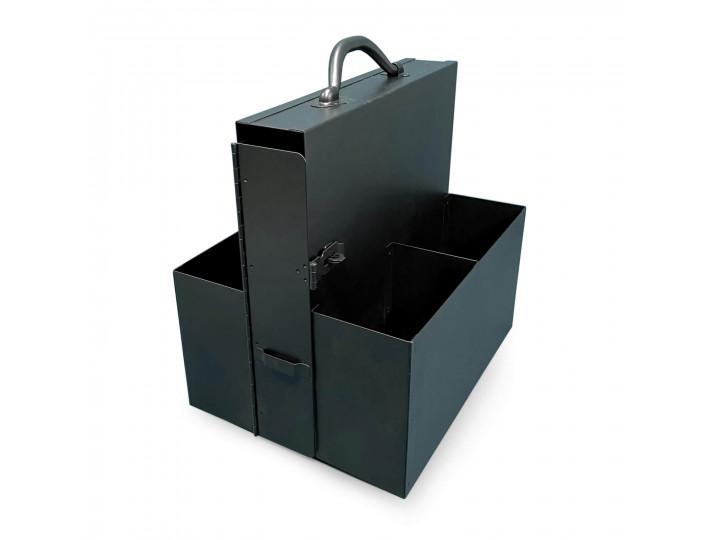 CA-920 Multi-Function Strapping Box/Dispenser for Mini Coils