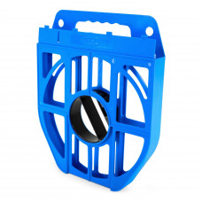 Plastic Carrier for Plastic and Metal Strapping or Banding