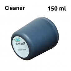 Cleaner Cartridge for GT250P Handheld Printer, 150 ml, Solvent