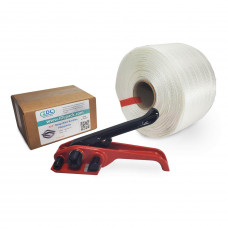"3/4"" Woven Cord Strapping Kit"