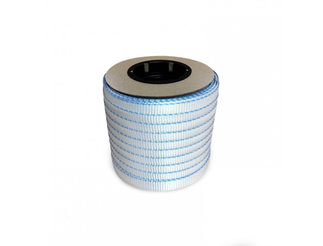 "3/4"" PRO Woven Cord Strapping Kit, 2400 lbs. Break Strength 2"