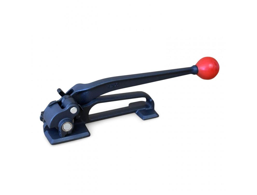 Steel Strapping Tool Set - Tensioner, Sealer, Cutter for Steel/Metal Banding