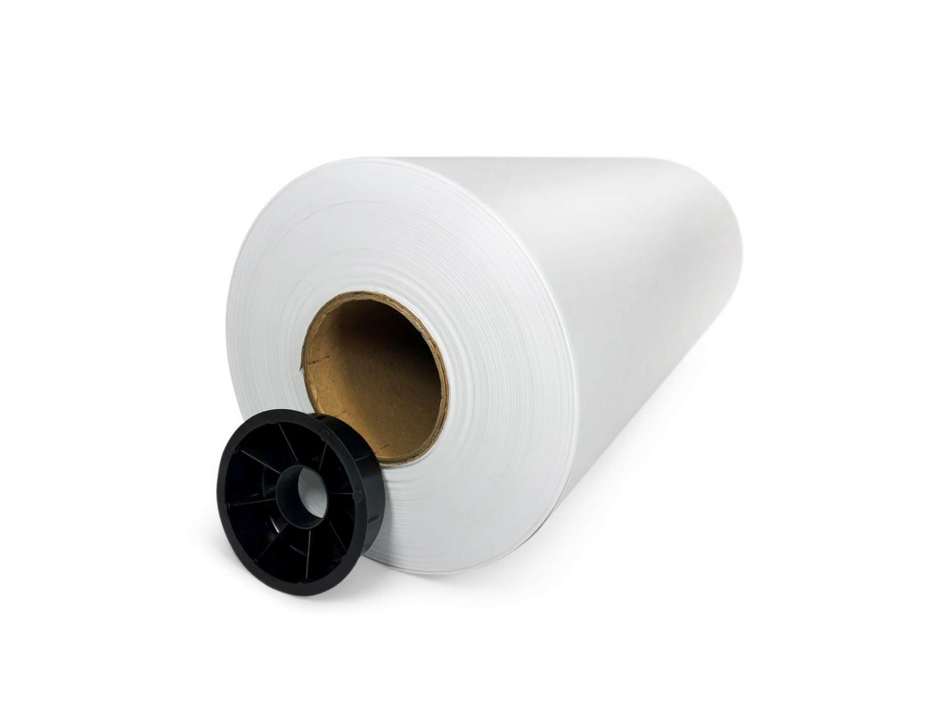 """18"""" x 1100' Freezer Paper Roll for Meat and Fish, Butcher Freezer Paper 1"""