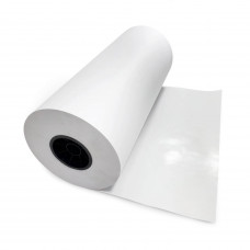 "18"" x 1100' Freezer Paper Roll for Meat and Fish, Butcher Freezer Paper"