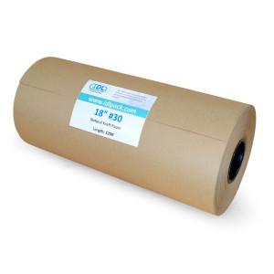 Kraft Paper & HexcelWrap
