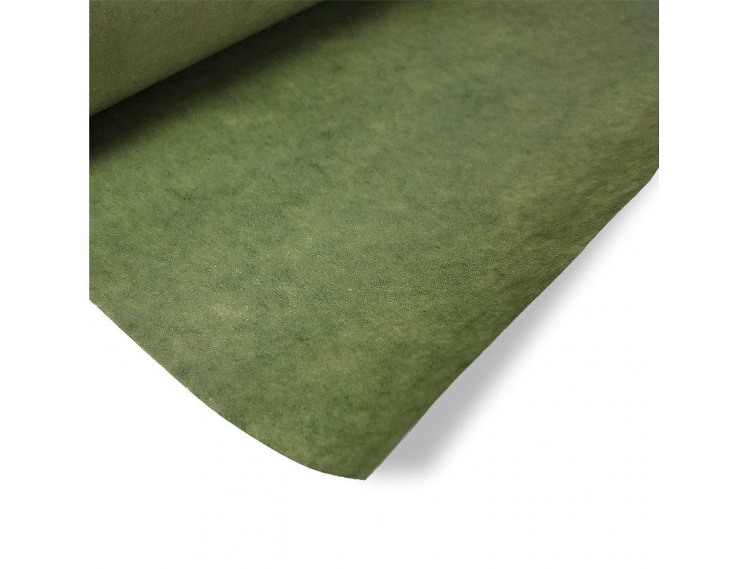 "18"" x 60 yards Premium Green Painters Masking Paper for Oil-based Applications, Natural Kraft 3"