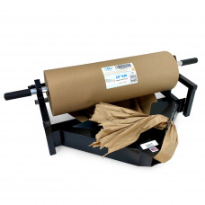 "PD-5955 Crumpler and Dispenser with Cutter for Kraft Paper Rolls up to 24"" Width"