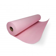 "18"" x 180' Pink Butcher Paper Roll for Cooking, Smoking and Packing Meat and Fish"