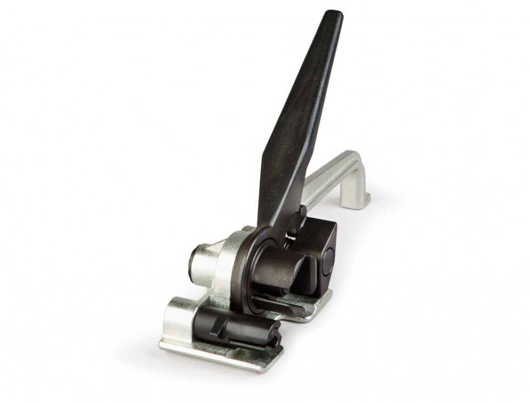 "MUL-360 Tensioner for Polypropylene Strapping up to 5/8"" Strap Width 3"