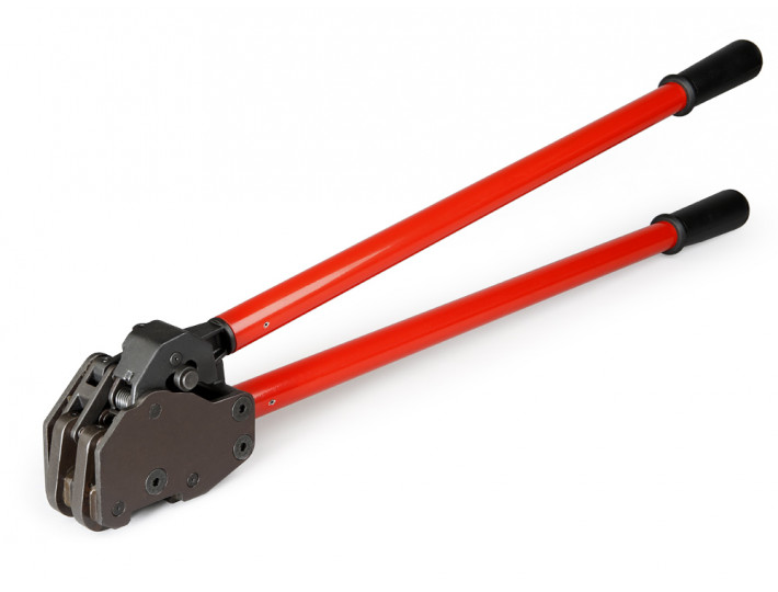 "MUL-430 Heavy Duty Dual-Action Sealer for Steel Strapping 1 1/4"" Strap Width"