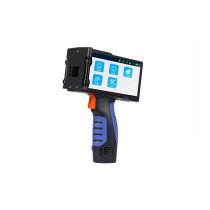 SoJet V1H Handheld Thermal Inkjet Printer with Scanner, Small Characters