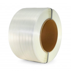 """3/4"""" x 1640' Composite Cord Strapping Roll, 1375 lbs. Break Strength, 8 x 8 Core"""
