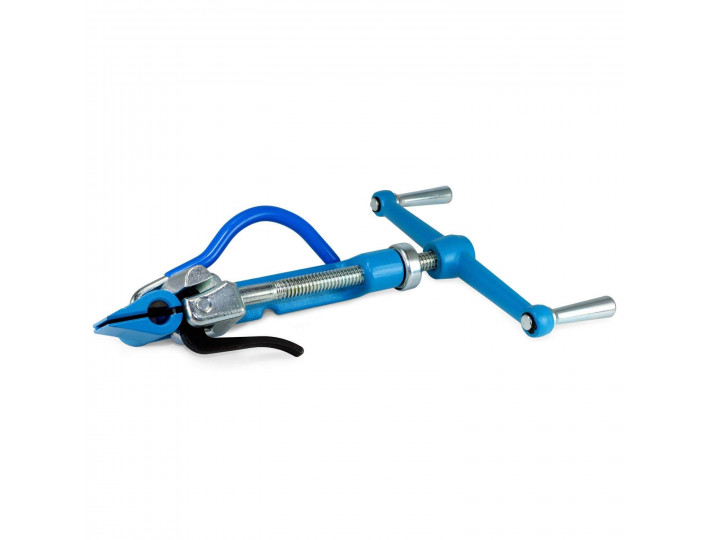 """S-262 Heavy Duty Tensioner Tool for Stainless Steel Banding 1/2"""" to 3/4"""" Strap Width"""