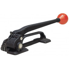 """S-290 Heavy Duty Popular High Tensile Feed-Wheel Tensioner for Steel Strapping 3/8"""" to 3/4"""" Strap Width"""